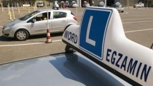 kres wytrzymałości systemu egzaminowania na prawo jazdy