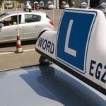 Egzamin praktyczny - zadania w ruchu drogowym