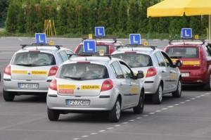Osoby mniej inteligente częściej zdają egzamin na prawo jazdy za pierwszym razem