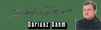 Autor  Dariusz Dahm