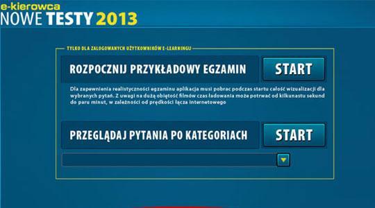 testy-online
