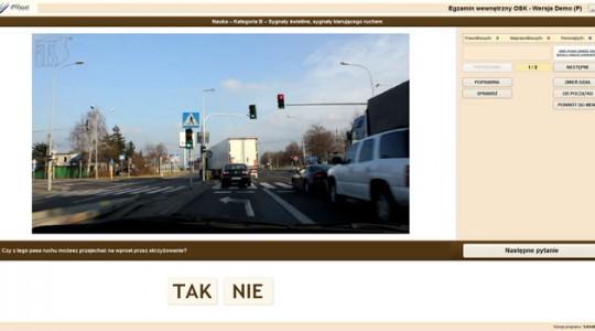 Do pobrania nowe testy 2013 na prawo jazdy – aktualizacja