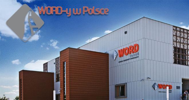 word-y w Polsce