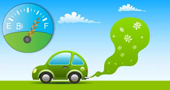 Eco driving – czyli znowu trudniej zdobyć prawo jazdy