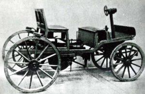 237 lat motoryzacji